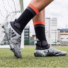 Baratas Adidas X 16+ PureChaos zapatos de fútbol Viper Pack En Venta