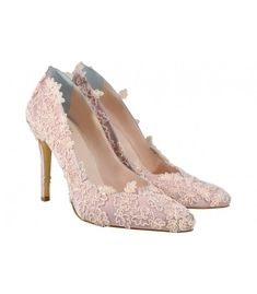 Luxury ladies shoes from category-Νυφικά-Lou bridal evening pumps SHOES Crepe Satin, Evening Shoes, Top Shoes, Bridal Shoes, Dior, Kitten Heels, Pumps, Luxury, Wedding