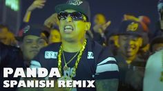 Ñengo Flow - Panda Spanish Remix Ft. Varios Artistas (Official Video) HD Music Video Posted on http://musicvideopalace.com/nengo-flow-panda-spanish-remix-ft-varios-artistas-official-video-hd/