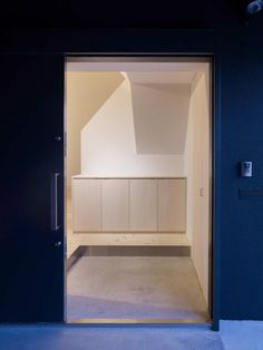 Image 3 of 20 from gallery of House In Aoto / High Land Design. Photograph by Toshiyuki Yano