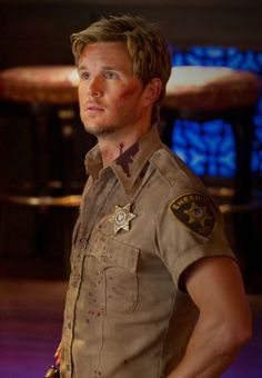 True Blood - Jason Stackhouse 5.11
