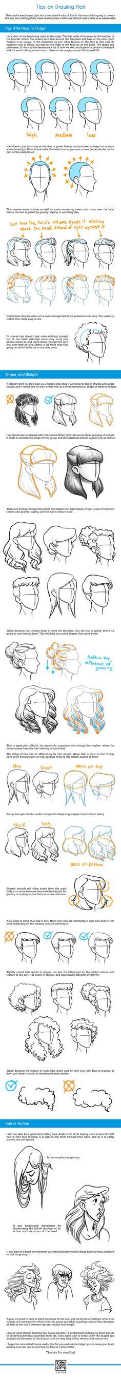 Según el gender se convierte de chico a chica cambiando el pelo y la ropa.
