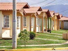 Se construirán más de 30 mil viviendas de interés social en Panamá
