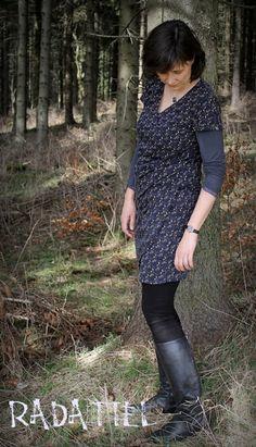 .: Kleid Rhodos / Schnittquelle