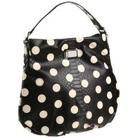 Marc By Marc Jacobs D5 Dotty Hillier Hobo.....so cute.