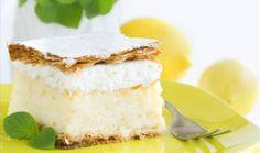 Bolo, frozen e até pão de queijo podem receber o ingrediente saudável