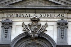 El Tribunal Supremo admite la demanda del Sector-1 por error judicial