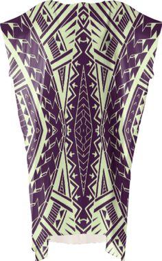 Random Fashion's Dashiki Kimono from Print All Over Me