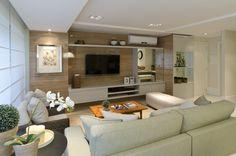 apartamento decorado cyrela - Pesquisa Google