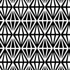 Frösö Handtryck, Diamond Black fabric