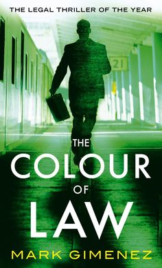 'The Colour of Law' - a lawyer practicing for the right reasons!