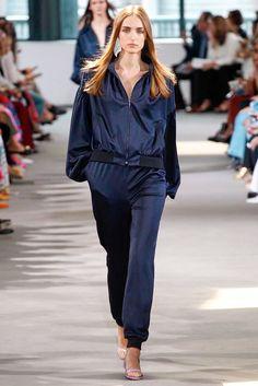 Tibi Spring 2018 Ready-to-Wear  Fashion Show - Stasha Yatchuk