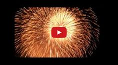 The World's Largest Firework Is Huuuuuge! (And Beautiful)