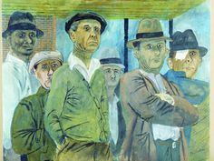 manon gauthier:Ben Shahn was a Lithuanian-born American artist. He is best known for his works of social realism, his left-wing political views, and his series of lectures published as The Shape of Content. Wikipedia Born: September 12, 1898, Kaunas Died: March 14, 1969, New York City Period: Social realism