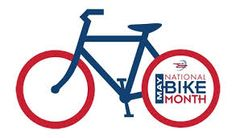 national bike month - Google Search