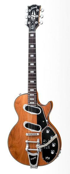 The Gibson Les Paul Recording guitar is back and updated for 2014