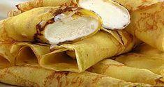 Рецепти за палачинки: Класическа рецепта за палачинки