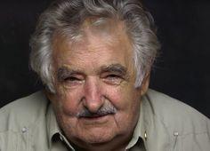 """José """"Pepe"""" Mujica: """"Por encima de todas las cosas, amo la vida"""""""