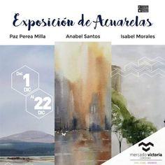 Acuacórdoba: Exposición  de Anabel Santos y Paz Perea