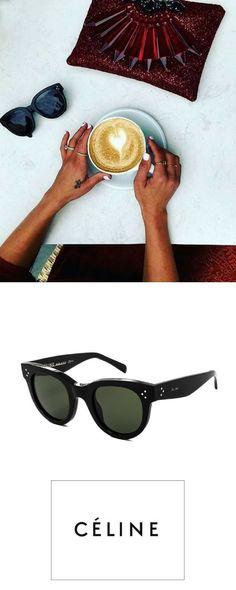 add72df9bc8d Celine CL 41053 S Baby Audrey 807 1E Sunglasses
