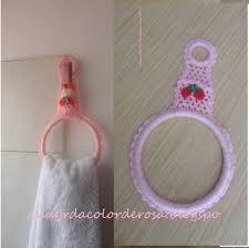 Resultado de imagen para manualidades para el hogar tejidas a crochet