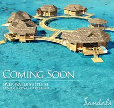 Like Bora Bora, only affordable!