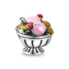 Ice Cream - Occupations & Hobby - Charms