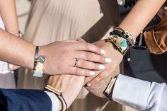 Η Βάπτιση του μικρού Αθανάσιου-G&LProductions Bracelet Watch, Bracelets, Accessories, Fashion, Moda, Fashion Styles, Bracelet, Fashion Illustrations, Arm Bracelets