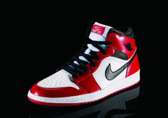 Air Jordans: 1984-2012 #Shoes #Fashion #Sports