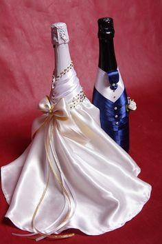 Gallery.ru / Фото #61 - Свадебные приглашения и аксессуары 4 - MariaDesagn