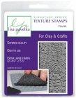 Lisa Pavelka 327090 Texture Stamp Kit Flourish