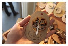 Tree Brooch by Net 'n Kameel - by Adri Marais for Designery Spoil Yourself, Pretoria, South Africa, Brooch, Create, Inspire, Jewellery, Image, Fashion
