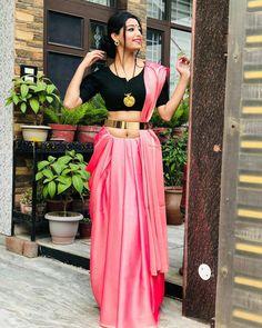 Wedding Sarees, Indian, Skirts, Beautiful, Fashion, Moda, Fashion Styles, Skirt