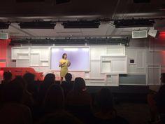 Sandrine RIVIÈRE, Speaker TEDxCelsa 2016 @TEDxCelsa (@TEDxCelsa)   Twitter   29 septembre 2016 @GoogleParis