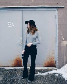 14 #OOTD To Inspire Your Weekend Wear | CollegeFashionista