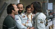 Uma viagem ao passado da F1 - a categoria mais importante do automobilismo mundial...  A trip to the past of F1...