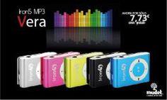 Iron5 MP3 Vera