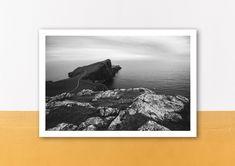 Poster, Polaroid Film, Etsy Shop, Pictures, Scotland, Postcards, Art Print, Handmade, Landscape