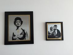 Sofia Loren&Marilyn Monroe&James Dean