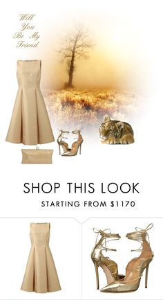 """""""Untitled #1081"""" by kimberlydalessandro ❤ liked on Polyvore featuring Michael Kors and Dsquared2"""