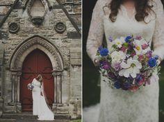 Traditional, Hand-made Tea Party Wedding in Scotland | Love My Dress® UK Wedding Blog