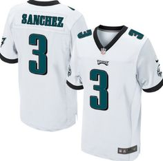 NFL Jerseys Wholesale - Men's Philadelphia Eagles #48 Wes Hopkins Midnight Green Retired ...