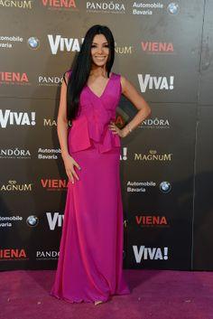 Corina Caragea wearing Parlor! #parlor #party