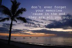 Beach Mauritius quote