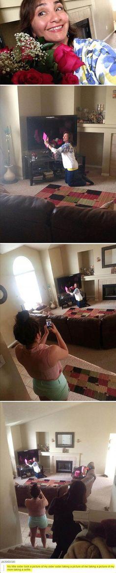 Selfies That Went Way Too Far 30