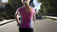 Running Crushes Your Heart Attack RiskNo Matter How Slow You Go Health Advice, Health And Wellness, Health Fitness, Types Of Stress, Heart Attack Symptoms, Eye Sight Improvement, Bad Habits, Health Motivation