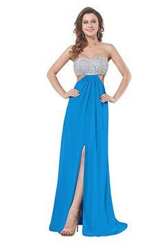 Dora Bridal Women´s Sexy Sequined Floor Length Prom Dresses Long Size 2 US Ocean Blue Dora Bridal http://www.amazon.com/dp/B016G4F1AM/ref=cm_sw_r_pi_dp_uDClwb1YG701W