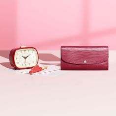 The Louis Vuitton small leather goods collection for Summer.