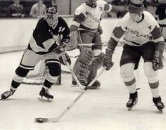 "John Jagger was Wisconsin's first hockey All-American as a defenseman in 1970 and is featured in today's ""Photo of the Day."""