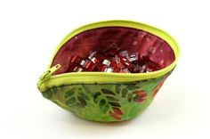 Easy Wonder Clip Bowl PDF and VIDEO TUTORIAL | Craftsy